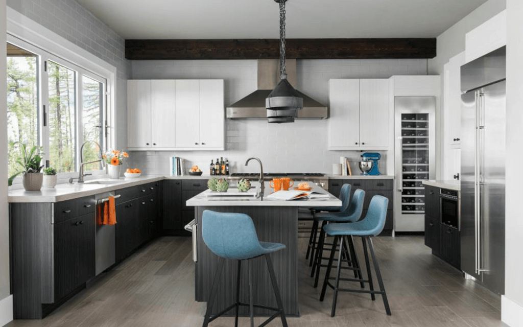 Kitchen Cabinets Melbourne