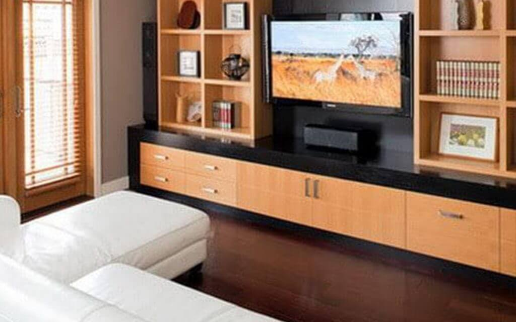 custom cabinets Melbourne