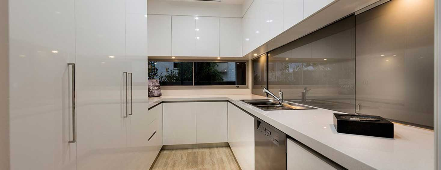Contemporary And Traditional Hand Made Kitchen Cabinets