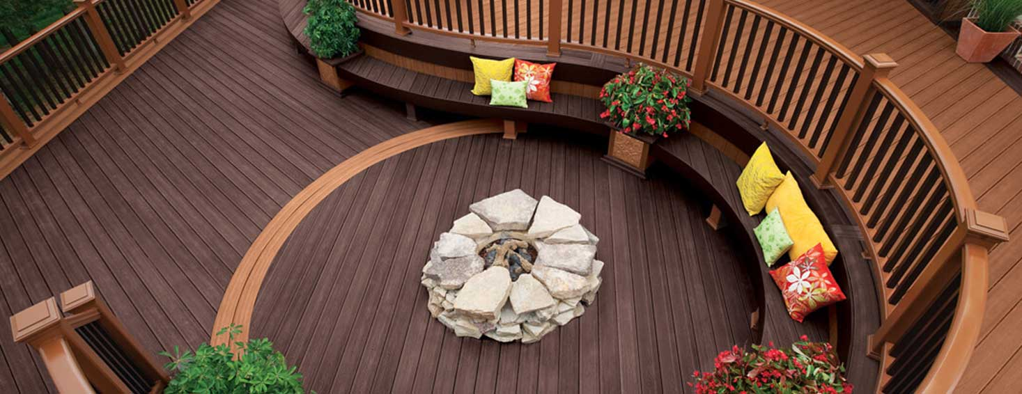 Top-Notch Decking Solutions