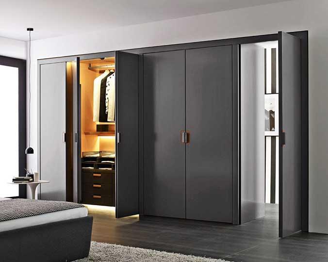 Built in Wardrobes-wardrobe Designers